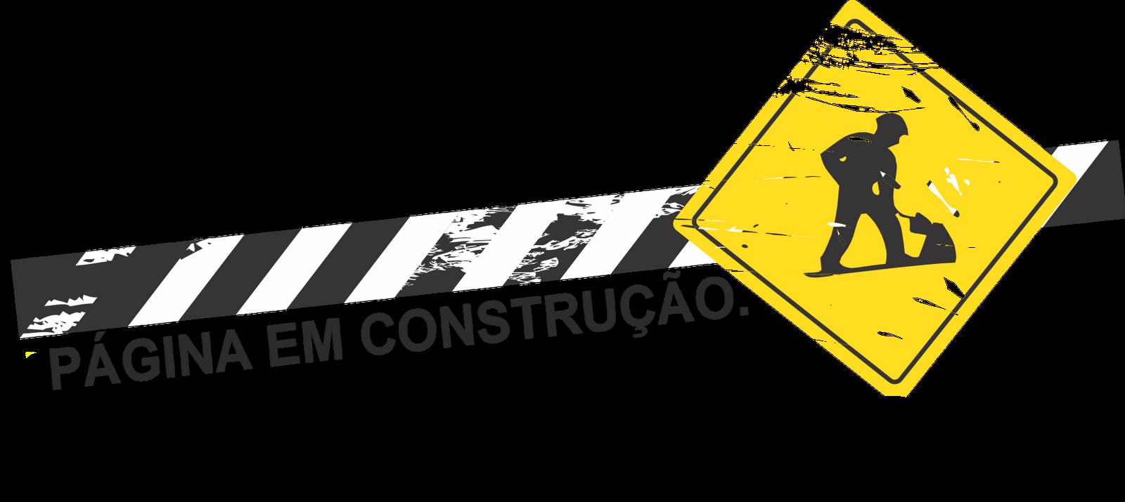 pagina em construção